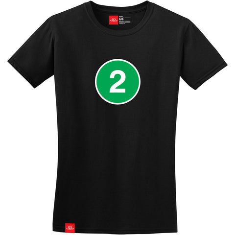 Subway Line T-Shirt - Child/Youth