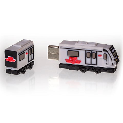 Replica TTC Subway USB Flash Drive