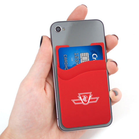 TTC Smart Phone Wallet
