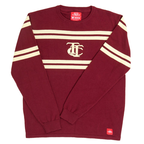 TTC Retro Knit Jersey