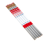 TTC Pencils (Pack of 5)
