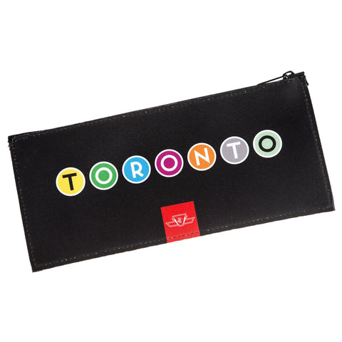 TTC TORONTO Pencil Case