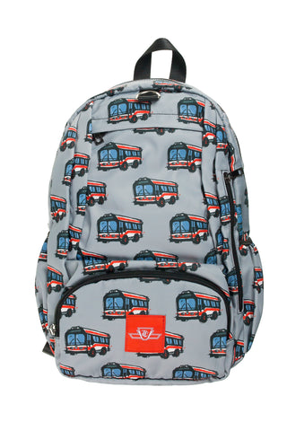 TTC Bus Backpack