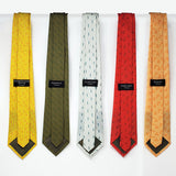 Station Tile Ties, Men's