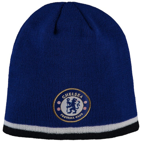 CHELSEA TIPPING BEANIE