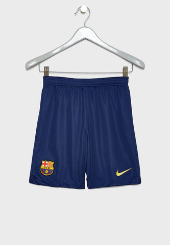 Youth FC Barcelona 19/20 Home Shorts