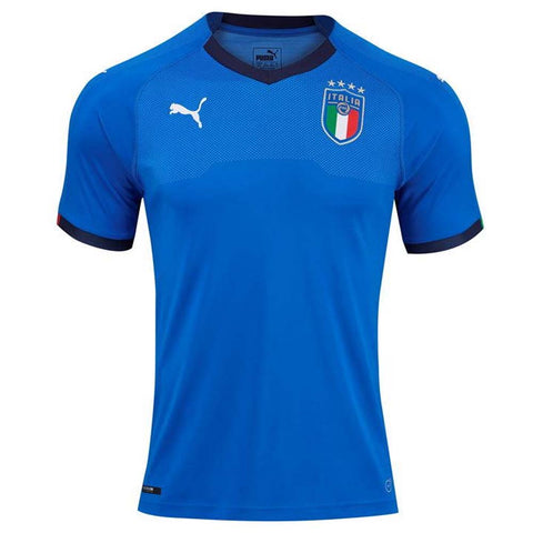 YOUTH ITALY HOME JERSEY