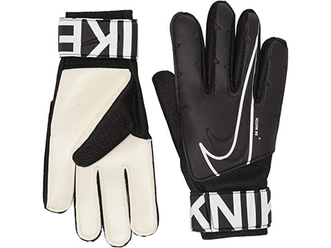 Nike GK Gloves Adult BLACK
