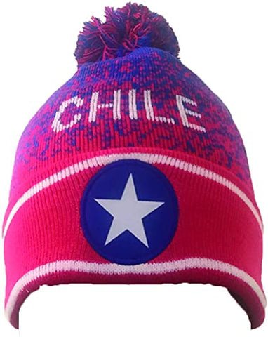BEANIES CHILE