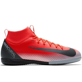 Junior Superfly 6 Academy GS CR7 INDOOR