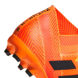 NEMEZIZ 18.3 FG Orange/Adidas