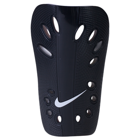 Nike J Guard Black Shin Guards