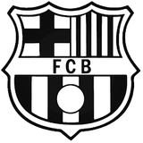 FCB DECAL STICKERS