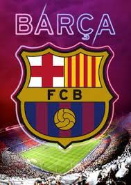 BARCELONA BIG SHIELD
