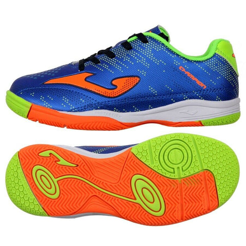 JOMA CHAMPION JR INDOOR 3.5
