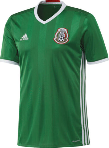 MEXICO S/S HOME JERSEY 2016