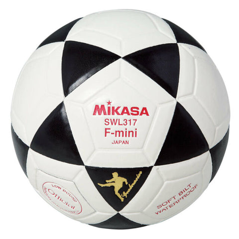Mikasa SWL317 Indoor Series Mini Soccer Ball Futbolito