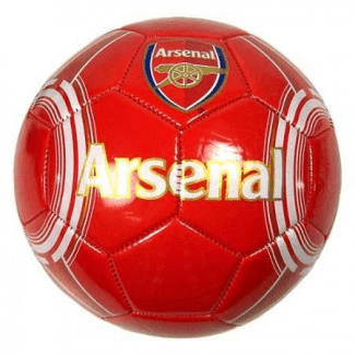 ARSENAL SOCCER BALL
