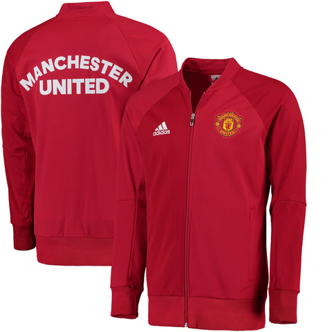 Manchester United adidas Anthem jacket