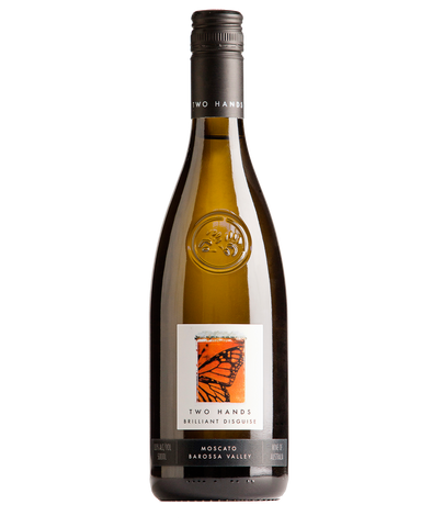 2012 TWO HANDS MOSCATO BRILLIANT DISGUISE 500ML