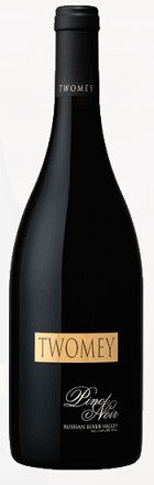 2016 TWOMEY PINOT NOIR RUSSIAN RIVER VALLEY 750ML