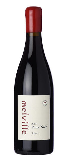 2014 MELVILLE PINOT NOIR THE TERRACES 750ML