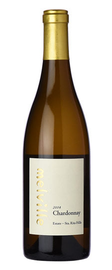 2014 MELVILLE ESTATE CHARDONNAY 750ML