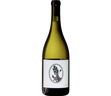 2014 THE WHITE QUEEN CHARDONNAY 750ML