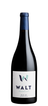 2016 WALT WINES BLUE JAY PINOT NOIR 750ML