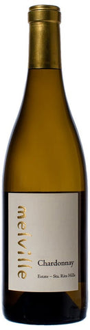 2015 MELVILLE ESTATE CHARDONNAY 750ML