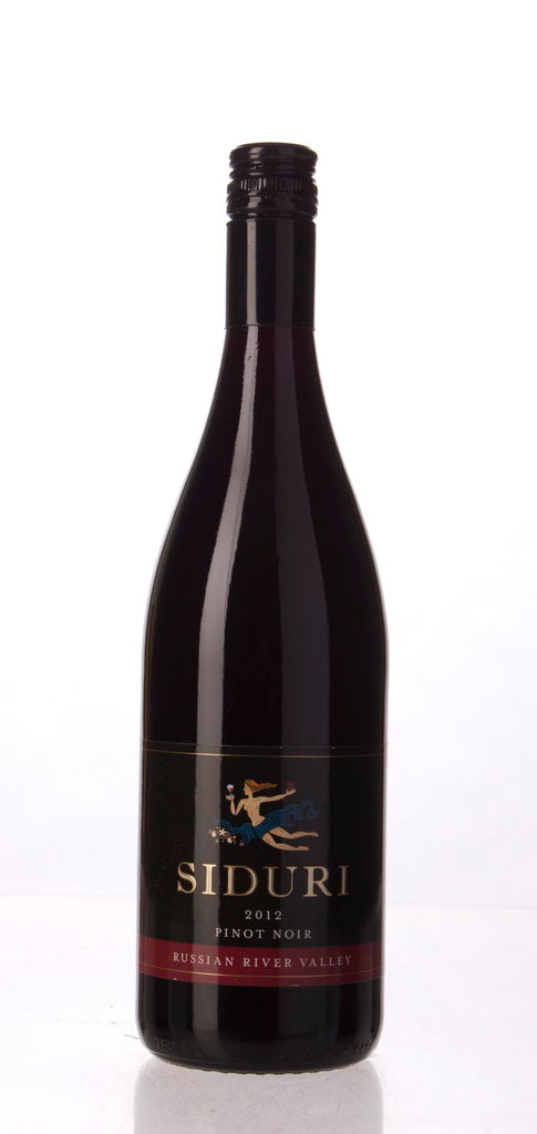 2015 SIDURI PINOT NOIR RUSSIAN RIVER VALLEY 750ML