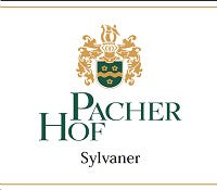 2014 PACHERHOF SYLVANER 750ML