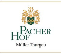 2016 PACHERHOF MULLER THURGAU 750ML