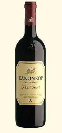 2014 KANONKOP PAUL SAUER 750ML