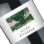 2011 EARTH FIRST MALBEC CRIANZA ORGANICALLY GROWN MENDOZA 750ML