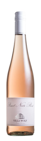 2018 VILLA WOLF ROSE 750ML