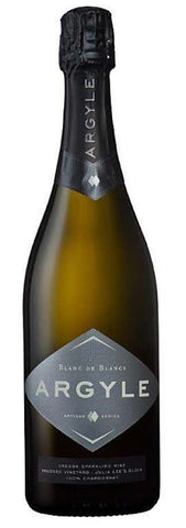 2010 ARGYLE BLANC DE BLANCS KNUDSEN JULIA 750ML