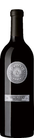 2011 PRIEST RANCH COACH GUN BORDEAUX BLEND 750ML