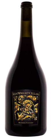 2014 KEN WRIGHT PINOT NOIR MCCRONE VINEYARD 750ML