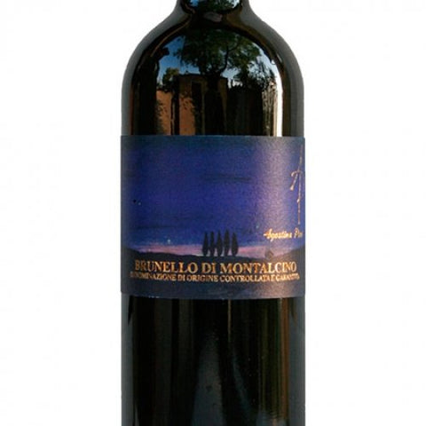 2013 AGOSTINA PIERI BRUNELLO DI MONTALCINO 750ML