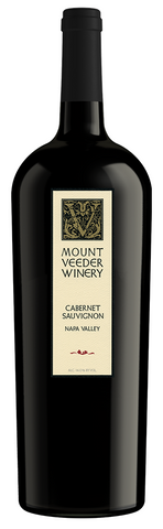 2016 MOUNT VEEDER WINERY CABERNET SAUVIGNON 750ML