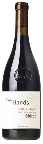 2014 TWO HANDS SHIRAZ BELLA'S GARDEN 750ML