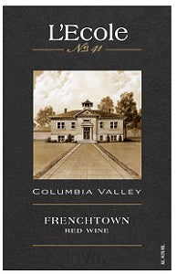 2014 L'ECOLE NO. 41 FRENCHTOWN 750ML