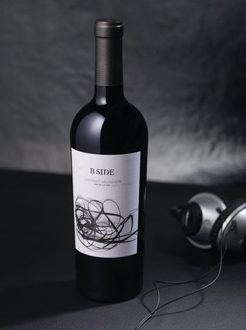 2016 B SIDE CABERNET SAUVIGNON 750ML