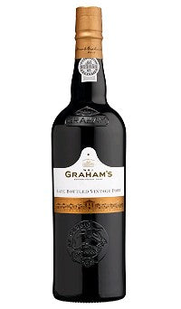 2012 GRAHAM'S PORT LATE BOTTLED VINTAGE 750ML