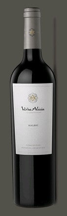 2011 VINA ALICIA MALBEC 750ML