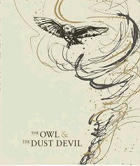 2015 FINCA DECERO THE OWL & THE DUST DEVIL 750ML