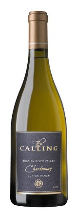 2017 THE CALLING CHARDONNAY DUTTON RANCH 750ML