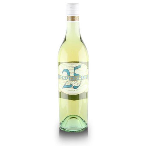 2016 CONUNDRUM WHITE 750ML