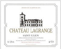 2015 CHATEAU LAGRANGE SAINT JULIEN 750ML